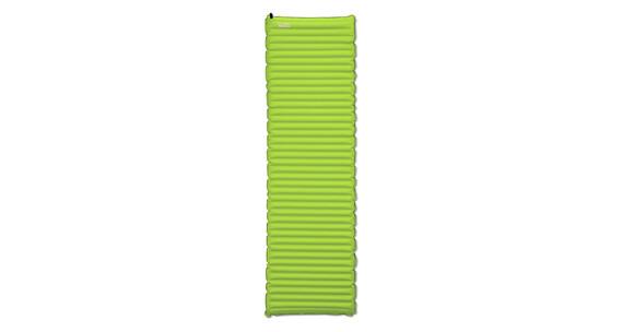 Thermarest NeoAir Trekker - Tapis de sol - gris/vert fluo